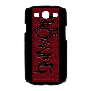 Custom Browning 3D Cover Case for Samsung Galaxy S3 III i9300 LSM 654 Cell Phones & Accessories