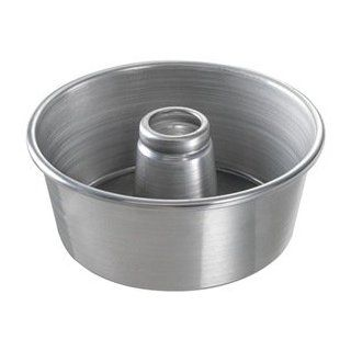Angel Food/Tube Cake Pan, Glazed, 9 1/2