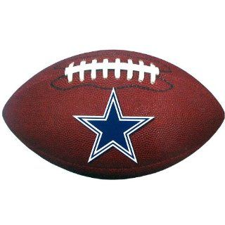 Dallas Cowboys Football Magnet Vinyl NFL for Auto Car Truck Locker Fridge Authentic Officially Licensed Team Logo  Sports Related Magnets  Sports & Outdoors