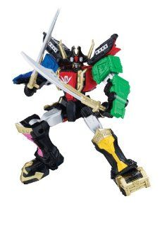 Power Rangers Super Megaforce   Legendary Megazord Action Figure Toys & Games
