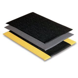 WEARWELL Soft Step Anti Fatigue Mats   Gray Science Lab Matting