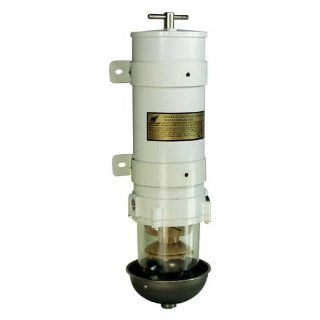GRIFFIN � GTB681MA / G1000MA (STAINLESS HARDWARE) MARINE DIESEL FUEL FILTER / WATER SEPARATOR   Compare to Racor 1000MA Automotive