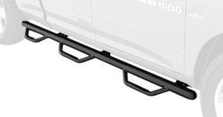 Go Rhino D361491B Dominator III Black Side Step Automotive