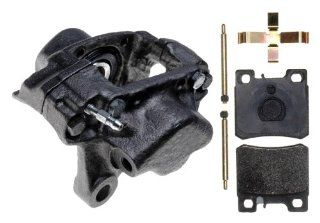 Raybestos RC10771NS Professional Grade Remanufactured, Loaded Disc Brake Caliper Automotive
