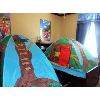 Pacific Play Tents Tree House Bed Tent #19790 Toys & Games