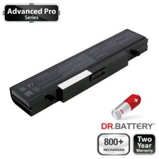 Dr. Battery® Advanced Pro Series Laptop / Notebook Battery Replacement for Samsung NP550P5C A01UB (4400 mAh) . 60 day Money Back Guarantee. 2 Year Warranty Computers & Accessories
