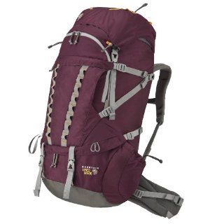 Mountain Hardwear LomasiTM 60 Backpack  Hiking Daypacks  Sports & Outdoors