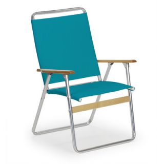 Telescope Casual Telaweave Folding Arm Chair