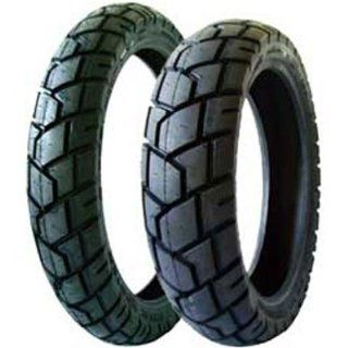 Shinko 705 Series Dual Sport Tire   Front/Rear   140/80 17 , Position Front/Rear, Tire Size 140/80 17, Rim Size 17, Tire Ply 4, Tire Construction Bias, Speed Rating H, Load Rating 69, Tire Type Dual Sport, Tire Application All Terrain XF87 4523 A