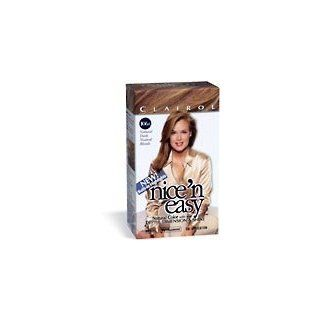 Clairol Nice N Easy Hair Color, Dark Blonde #106A   Kit  Chemical Hair Dyes  Beauty