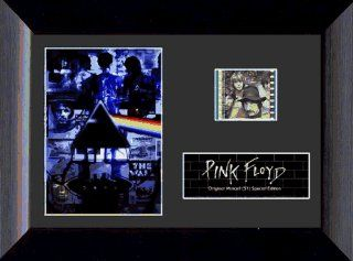 Pink Floyd (S1) Minicell Film Cell   Special Edition  Prints  Patio, Lawn & Garden