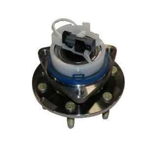 GMB 730 0375 Wheel Bearing Hub Assembly Automotive