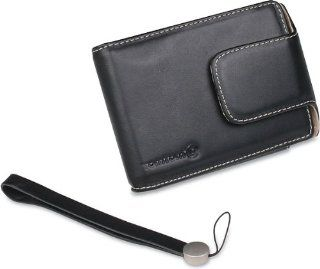 TomTom Leather GPS Carrying Case for 720, 730, 920 GPS & Navigation