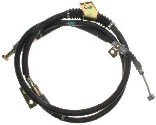Raybestos BC94702 Professional Grade Parking Brake Cable Automotive