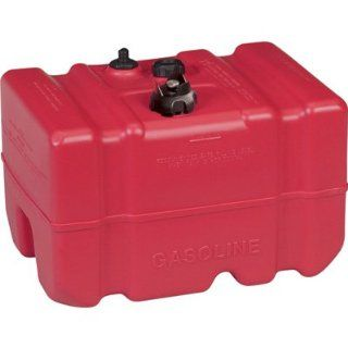 Moeller Marine EPA  Compliant Topside Fuel Tank   12 Gallons, High Profile, M