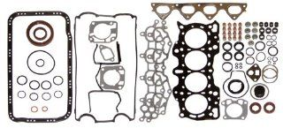 Evergreen FS44011 Acura B18 DOHC Full Gasket Set Automotive