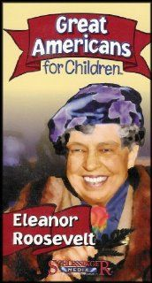 Eleanor Roosevelt [Great Americans for Children Series] [Grades K 4] Eleanor Roosevelt Movies & TV