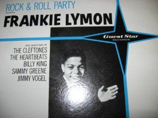 Rock & Roll Party Starring Frankie Lymon, The Heartbeats Music