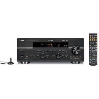 Yamaha RX V757 7.1 Channel Home Theater Receiver Electronics