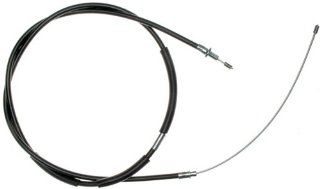 Raybestos BC94170 Professional Grade Parking Brake Cable Automotive