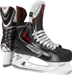 Bauer Vapor APX2 Senior Ice Hockey Skates  Bauer Vapor Apx Hockey Skates  Sports & Outdoors