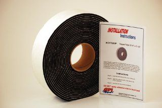 "API LDTT250P Topper Tape� for Mounting Truck Caps / Camper Shells (1 roll 2 1/2"" x 30' long)"