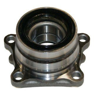 GMB 770 0341 Wheel Bearing Hub Assembly Automotive