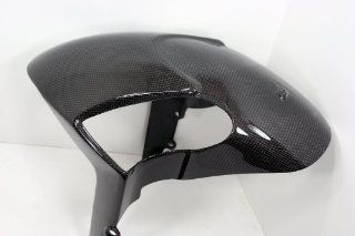 Ducati Carbon Fiber Front Fender Mudguard Monster 796 Automotive