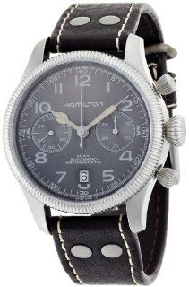 Hamilton Khaki Field Pioneer Auto Chrono Men's Automatic Watch H60416583 Khaki Field Pioneer Watches