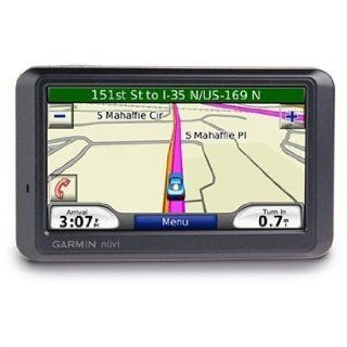 "Garmin Nuvi 780 Portable GPS Vehicle Navigation System w/ 4.3"" LCD Widescreen (0100065705) BeanBag 2GB SD BigVALUEInc Accessory Saver Bundle + MORE GPS & Navigation"