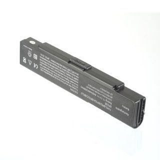 Laptop/Notebook Battery for Sony Vaio PCG 792L VGN 260 VGN C140G/B VGN FE780G VGN FS742/W VGN FS840/W VGN FS940 VGN FS990 VGN S380 VGN SZ140 pcg 6p1l pcg 7d3l vgc lb vgn fe870 Computers & Accessories