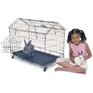 Kennel Aire Bunny House   Rabbit Cages & Hutches