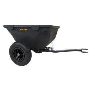 Polar Trailer Heavy Duty Cub Cart   Garden Carts