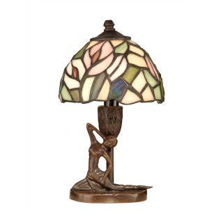 Dale Tiffany Lady Accent Lamp   5W in.   Table Lamps