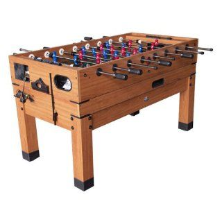 Playcraft Danbury 14 in 1 Multi Game Table, Honey  Combination Game Tables  Sports & Outdoors