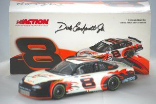 2003   Action   NASCAR   Dale Earnhardt Jr #8   D.M.P.   1 of 59,796   Out of Production   Limited Edition   124 Scale Toys & Games
