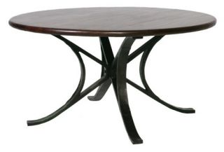 Rajah Round Dining Table   Dining Tables