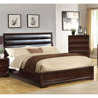 Furniture of America Dover Low Profile Bed   Low Profile Beds