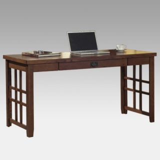 kathy ireland Home by Martin Mission Pasadena Writing Desk   Desks