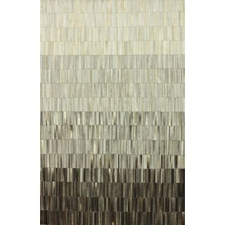 nuLOOM Ombre Patch Area Rug   Area Rugs