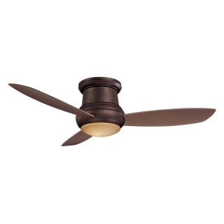 Minka Aire F574 ORB Concept 52 in. Indoor / Outdoor Ceiling Fan   Oil Rubbed Bronze   Outdoor Ceiling Fans