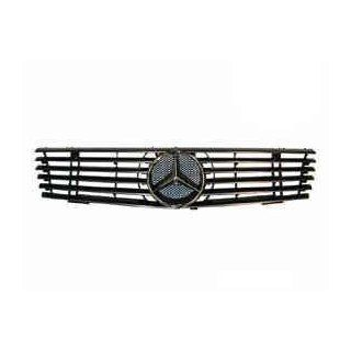 Mercedes r129 GENUINE Grille assy NEW front radiator grill Assembly Automotive