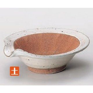 mortar and pestle kbu856 02 312 [5.71 x 5.52 x 1.89 inch] Japanese tabletop kitchen dish Mortar powderˆ�‰�type 4.5 pickpocket small bowl [14.5 x 14 x 4.8cm] farm product cafe restaurant tableware restaurant business kbu856 02 312   Mortar And