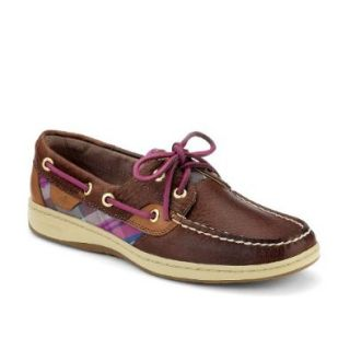 Sperry Top Sider Women's Bluefish TP Boat Shoe Shoes