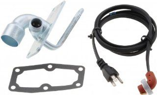Zerostart 860 8741 Engine Block Heater Automotive