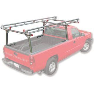 Weather Guard Model 1210  ATR Aluminum Truck Rack rails for long box trucks