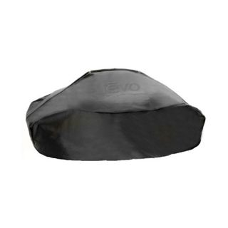 Evo Vinyl Grill Cover for Evo Affinity 30G Drop In Circular Cooktop Gas Grill   Grill Accessories
