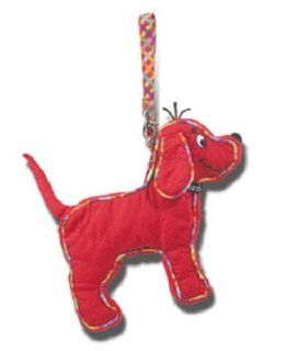 Douglas Toys Clifford the Big Red Dog Sillo ette Purse Toys & Games