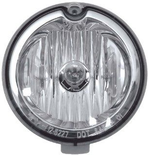 TYC 19 5747 00 Ford Driver/Passenger Side Replacement Fog/Parking Lamp Assembly Automotive