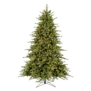 Cason Fraiser Fir Pre lit LED Christmas Tree   Christmas Trees
